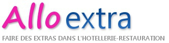 Alloextra : extra en restauration, job en extra, faire des extras